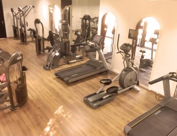 Une nouvelle salle de fitness pour dépasser ses limites!