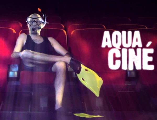 Offre Aquaciné 2016