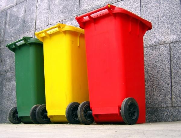 Optimiser le traitement des déchets