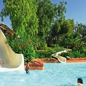 Oasiria Premier Parc Aquatique Au Maroc Marrakech